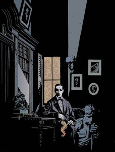 mike-mignola-lovecraft